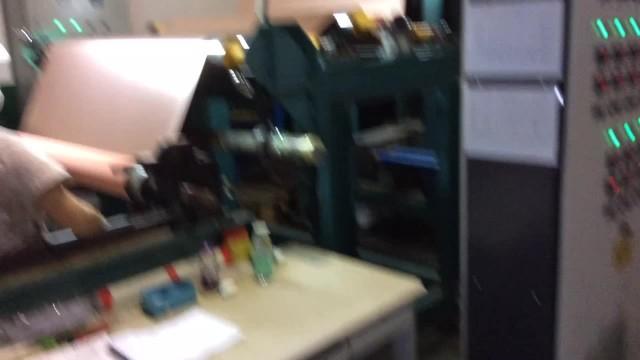 ED Copper Foil Surface treatment line thumbnail image