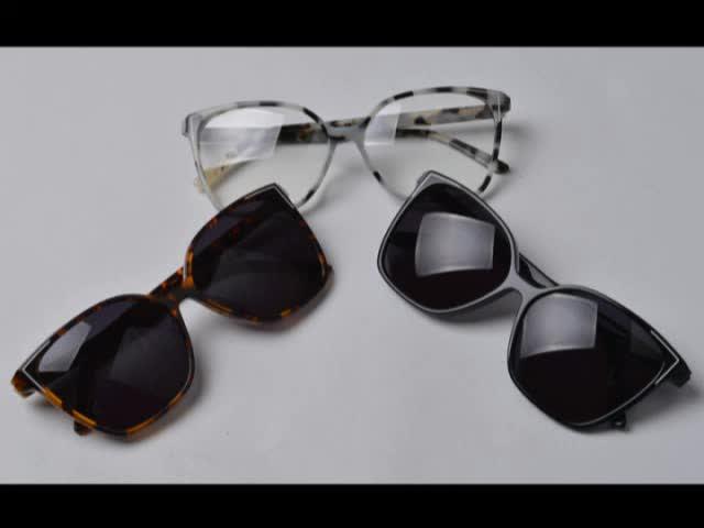 UV400 Sunglasses Eyeglasses Frames Eyewear  thumbnail image