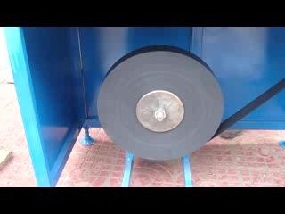 Aluminum  Flexible duct machine-ATM600A