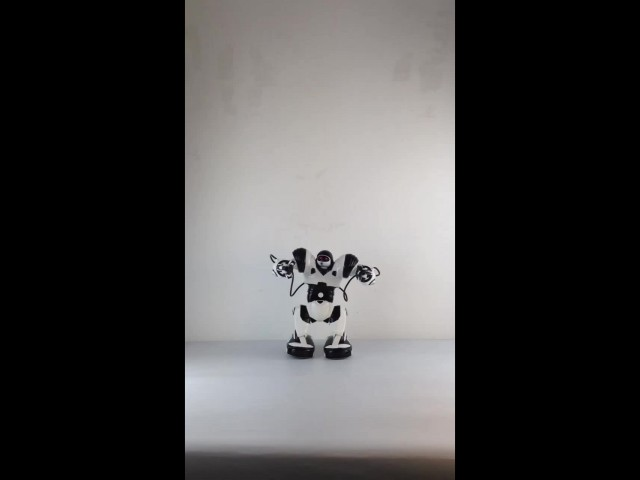 ntellgent remote control robot toy thumbnail image