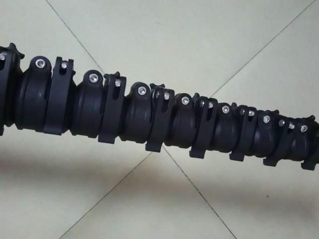 telescoping pole water fed pole