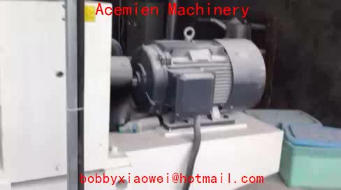 PVC corrugated Roofing tile extrusion machinery