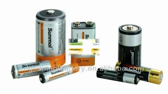 Sunmol Battery Co.,Ltd(Dongguan)-battery supplier