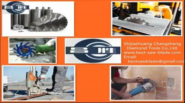CS Diamond Tools products thumbnail image