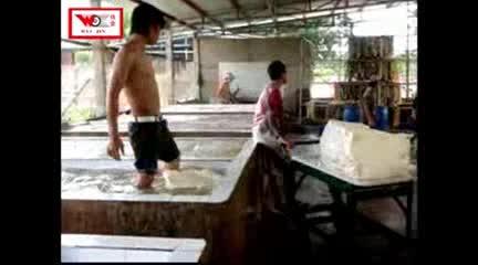 hydraulic slicer smoke rubber sheet machine thumbnail image