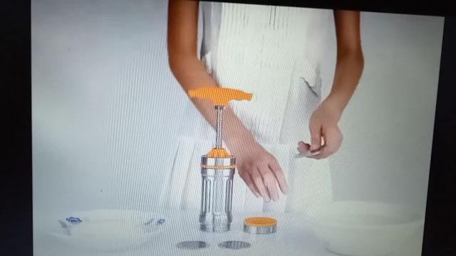 JY-NH-3 Noodle Maker