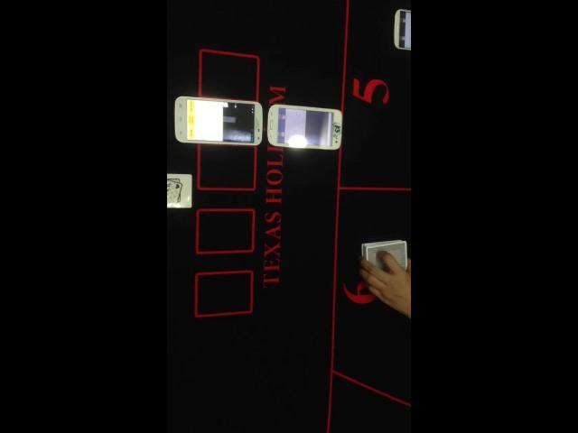 PK King 518 Poker Analyzers To Analyze Bar-Codes thumbnail image