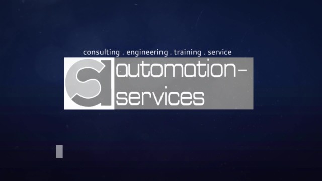 AS Automation Services