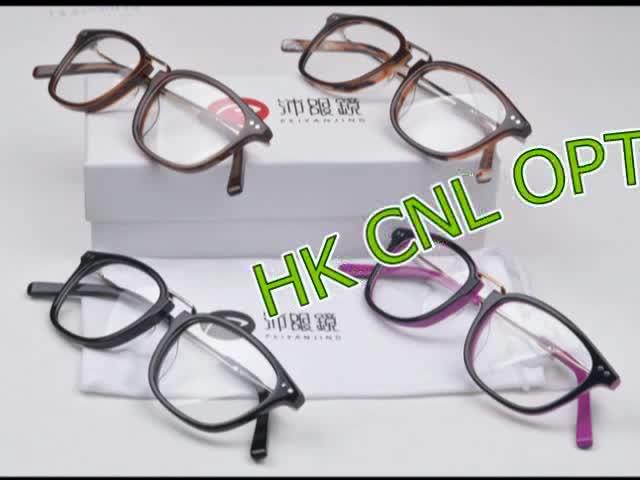 Handmade Optical Frames Reading Glasses