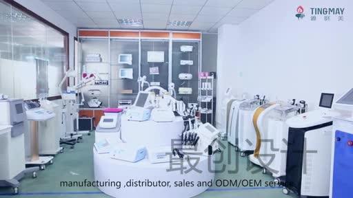 Guangzhou TIngmay Beauty Equipment Co.,Ltd