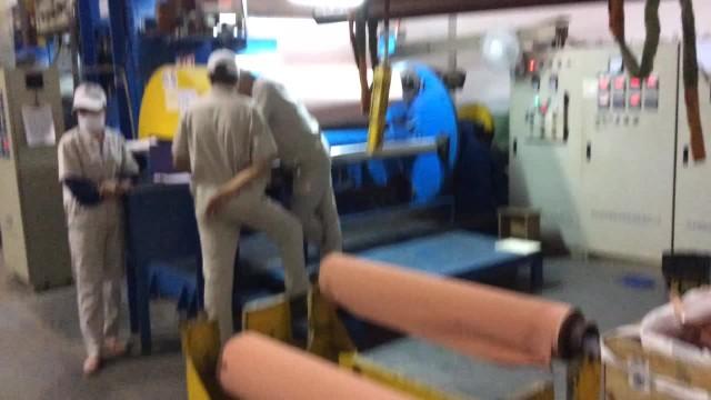 ED Copper Foil Workshop  thumbnail image