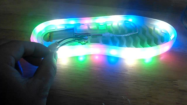 led sheos lights thumbnail image