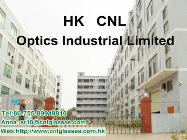 Plastic Eyewear Manufacturer in Shenzhen China thumbnail image