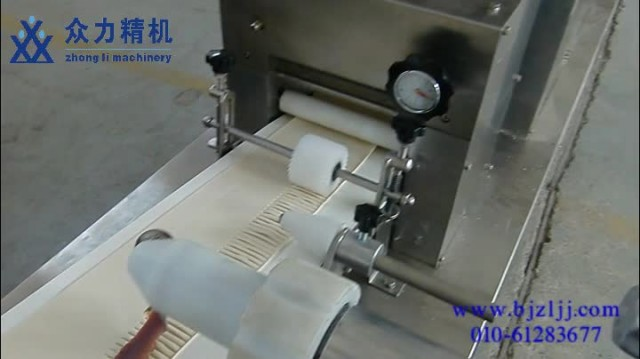 BREAD PRODUCTION thumbnail image