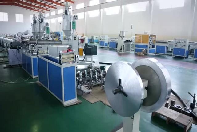 PEX-AL-PEX Pipe Machine (whatsapp 86-13705369780) thumbnail image