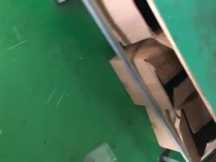 hopper performance testing