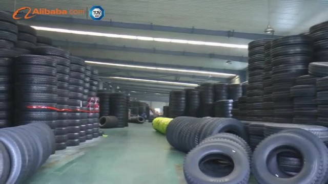 Truck tyre workshop thumbnail image