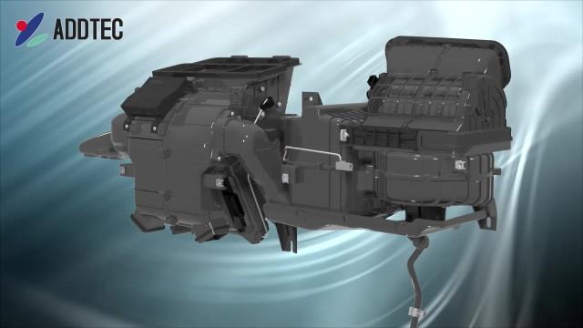 Motor Actuator