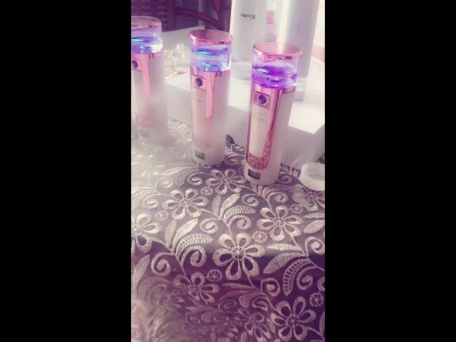 K9 Nano facial Sprayer