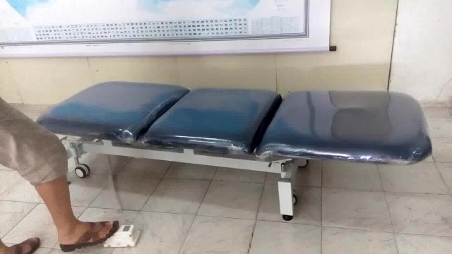 medical examination couch(massage table)