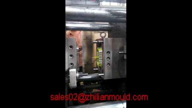 plastic small crate mould test thumbnail image