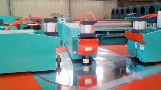 Cutting machine Round cutting machine thumbnail image