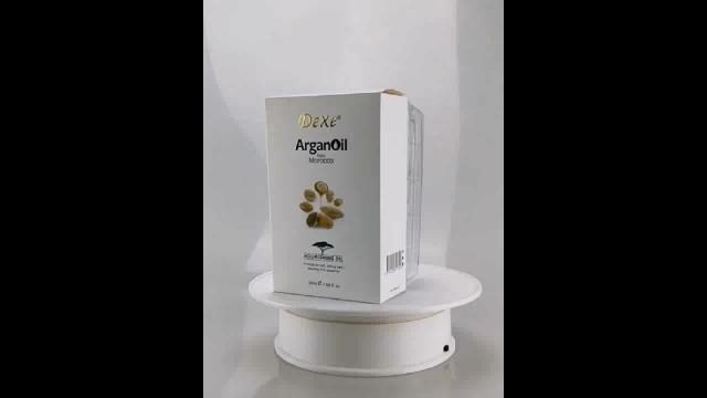Argan hair care products thumbnail image