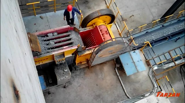 Best price toggle pioneer jaw crusher for sale