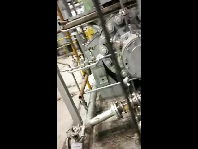 boiler feed pump for power plant 1 thumbnail image