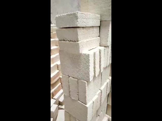 mullite brick forming thumbnail image