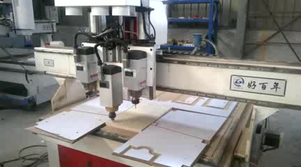 CNC Router machine H60-3 thumbnail image
