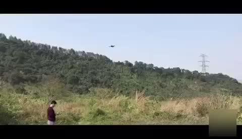 drone defence system AUAV - Portable