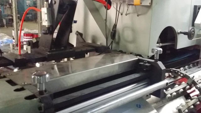 automatic can production line thumbnail image