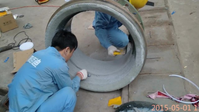 BD708 impact resistant wear resistant coating thumbnail image