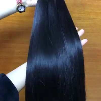 100%human hair hair bundle