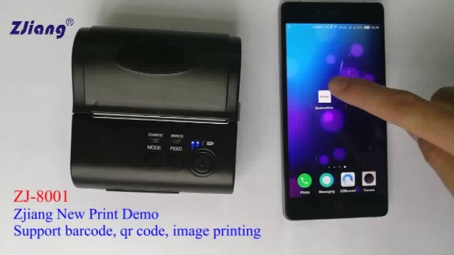 Bluetooth Printer Testing thumbnail image