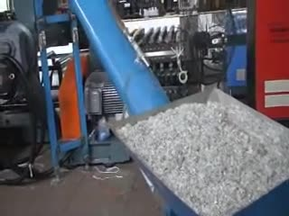 loom bag  yarn pelletizing machine thumbnail image