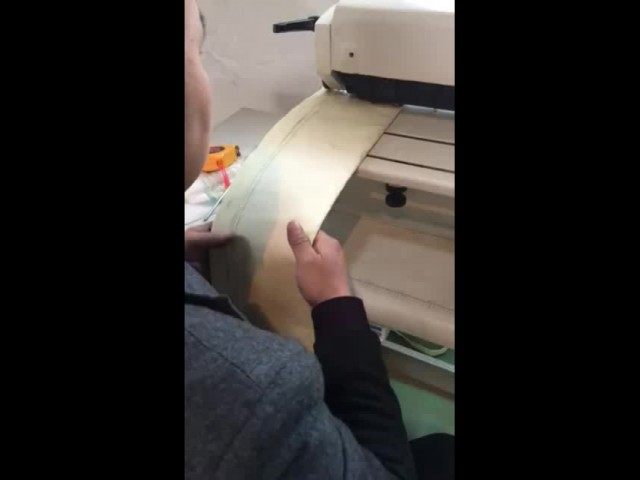 Small cutting machine thumbnail image
