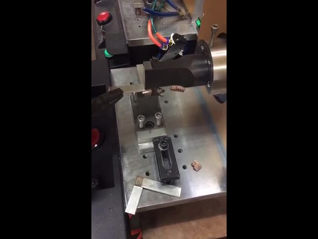 20khz Ultrasonic Metal Welding Machine thumbnail image