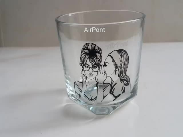 AirPont Cold colorchange glass thumbnail image