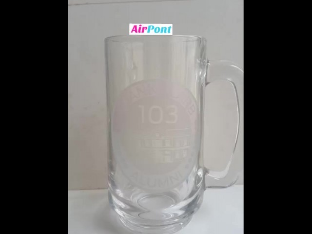 AirPont Cold colorchange beer mug