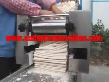 Multifunctional Noodle Making Machine thumbnail image