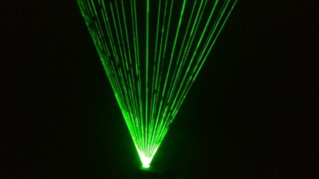 AURORA G 5000 Laser Video 1 thumbnail image