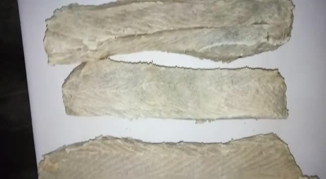 Dried Shark Meat thumbnail image