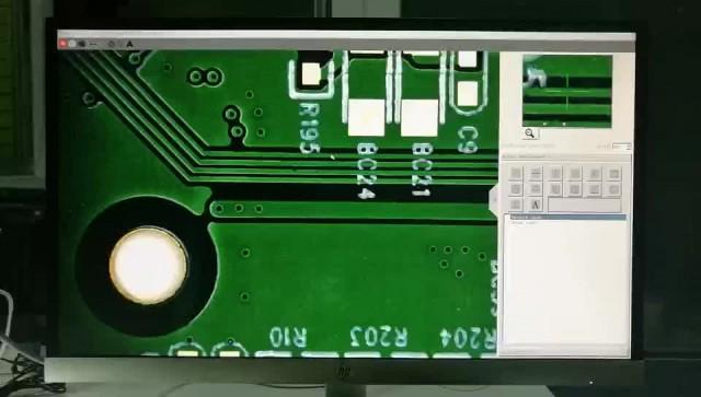 DK-CARM VISION HDMI-200VN-EP Measuring camera thumbnail image