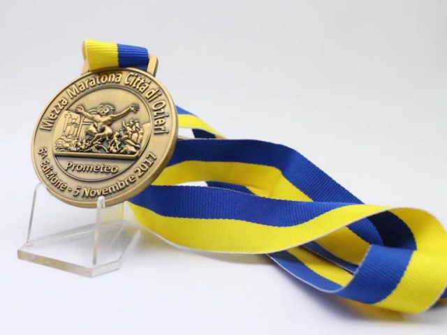 Sports medals thumbnail image