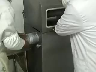 Meat roll filling machine thumbnail image