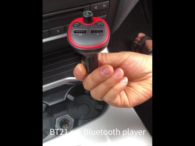 BT21 VIDEO thumbnail image