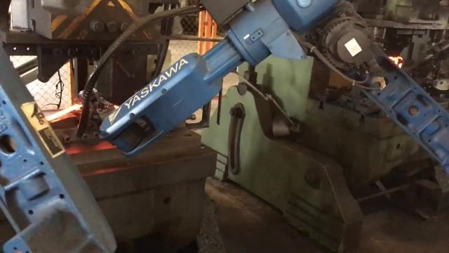 Rail Clip automatic production line thumbnail image