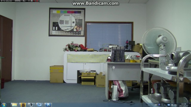 Education Device Pan Tilt Zoom Videoconference cam thumbnail image